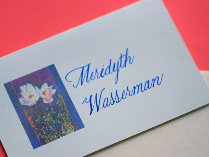 Tmx 1390047606275 Calligraphy Delray Beach wedding invitation