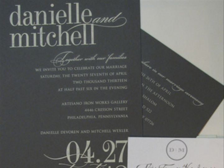 Tmx 1446148696256 2 Delray Beach wedding invitation