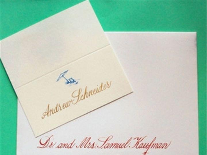 Tmx 1446148701744 3 Delray Beach wedding invitation