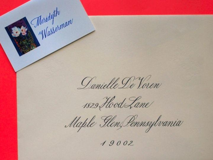 Tmx 1446148707090 4 Delray Beach wedding invitation