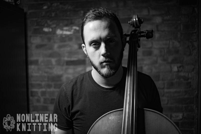 Cello: Jack Breslin Music