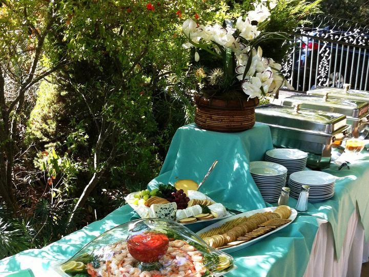 Tmx 1366222274647 Kraemer Wedding 2 Redwood City wedding catering