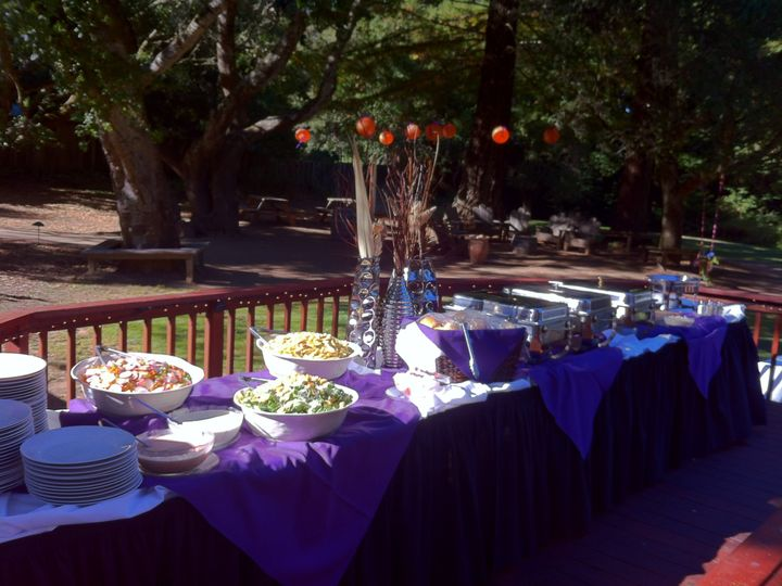 Tmx 1366222294269 Photo Redwood City wedding catering