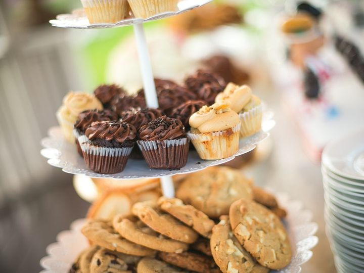 Tmx 1371147568785 Soderholm Dessert Redwood City wedding catering