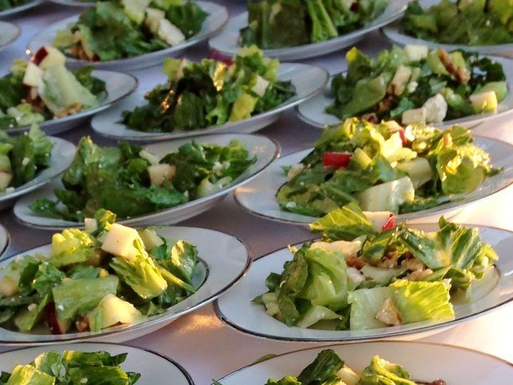 Tmx 1382040021412 Salads Redwood City wedding catering