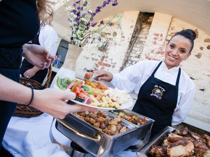 Tmx 1382040090047 Reavis Wedding Juli Wes Wedding Final Edits 0012 Redwood City wedding catering