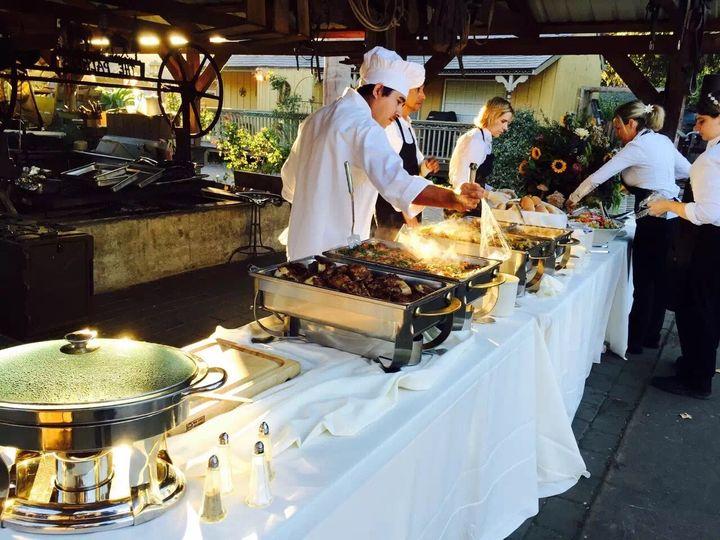 Tmx 1492034198913 Fullsizerender 3 Redwood City wedding catering
