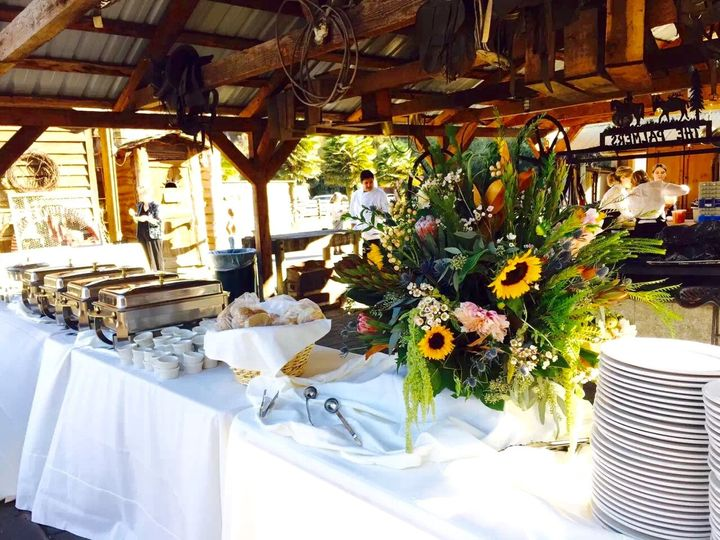 Tmx 1492034226096 Fullsizerender Redwood City wedding catering