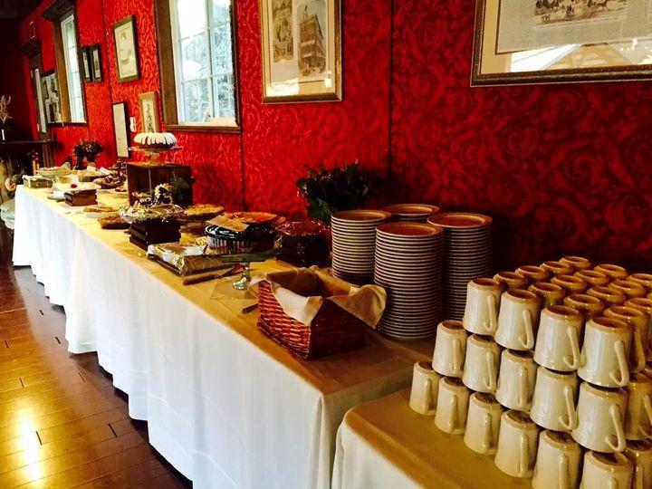 Tmx 1492034252569 Fullsizerender 2 Redwood City wedding catering