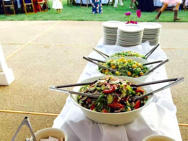 Tmx 1492034311717 Fullsizerender 7 Redwood City wedding catering