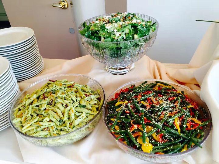 Tmx 1492034376038 Fullsizerender 6 Redwood City wedding catering