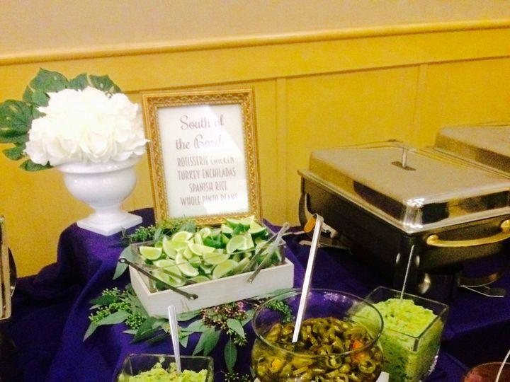 Tmx 1492034393985 Fullsizerender 9 Redwood City wedding catering