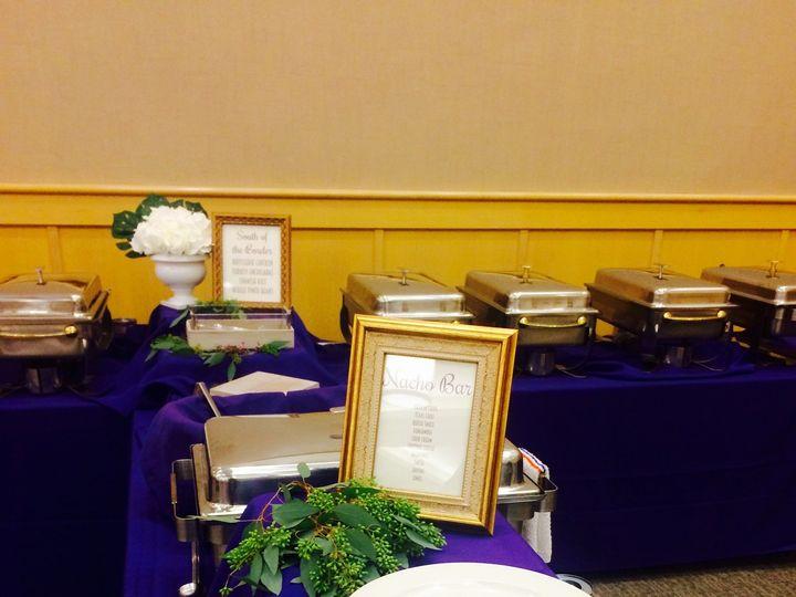 Tmx 1492034427775 Fullsizerender 10 Redwood City wedding catering