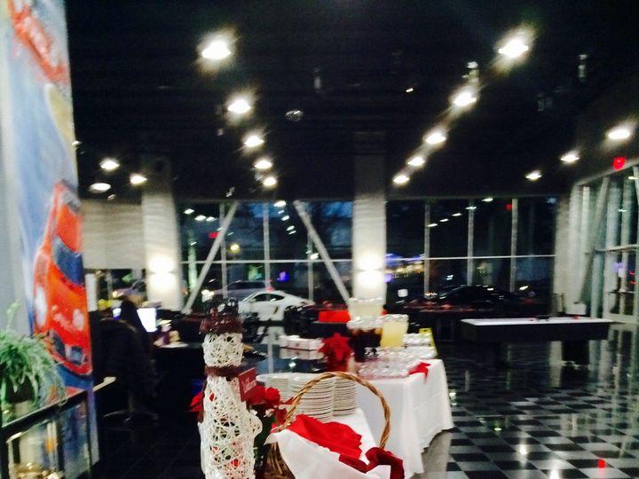 Tmx 1492034496315 Fullsizerender 11 Redwood City wedding catering