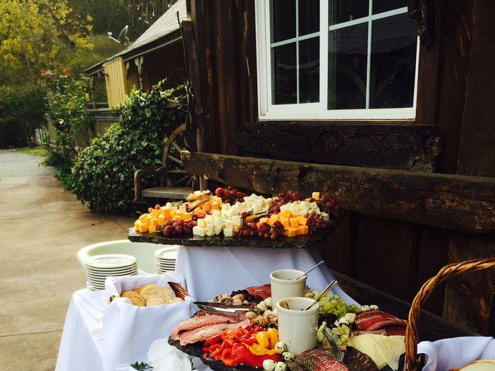 Tmx 1492035023750 Fullsizerender 34 Redwood City wedding catering