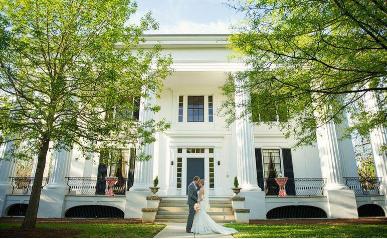The Taylor Grady House
