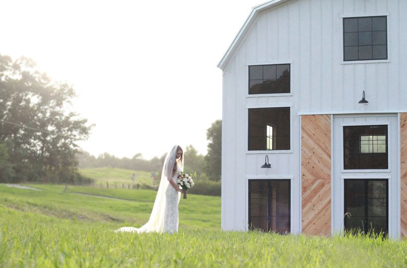 Modern 5,000 Square foot Barn