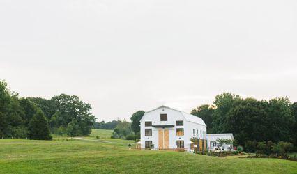 Barn South