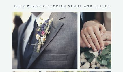 Four Winds Victorian Venue and Suites 1
