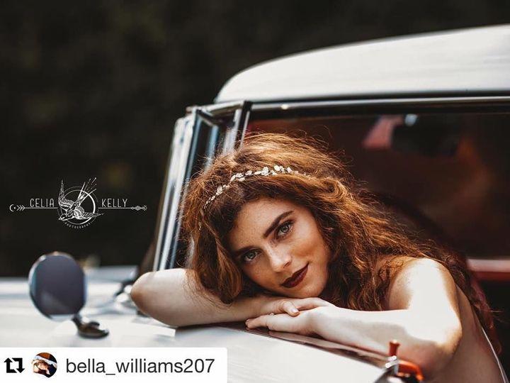 Tmx 1536934228 6cb691587e09b58e 1536934227 C2e0b36b9a9222fc 1536934228096 3 Bride Huntington, VT wedding beauty