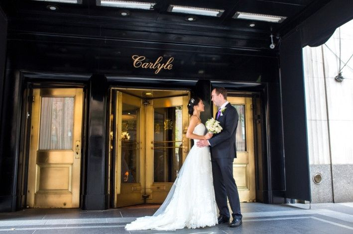 Yet Another Of My Favorite New York Haunts Is The Ultra Exclusive Carlyle Hotel Located On Manhattan S Upper East Side