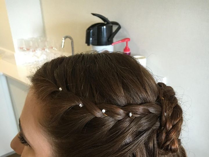 Tmx Side Braid 51 1066831 158239806147127 Wantagh, NY wedding beauty