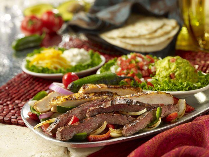 8495831e1379f986 mexican food fajitas