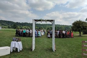 High Cliff Banquet and Event Center