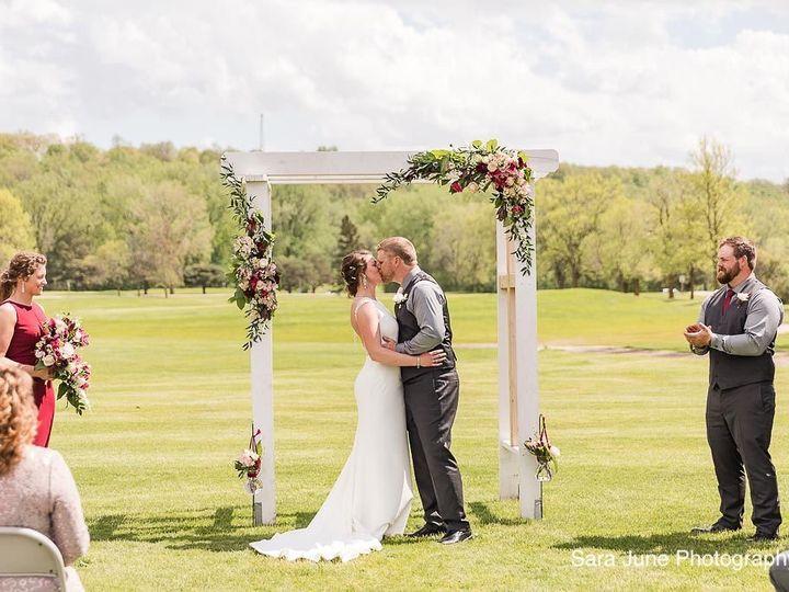 Tmx First Kiss 51 1047831 1573669847 Sherwood, WI wedding venue