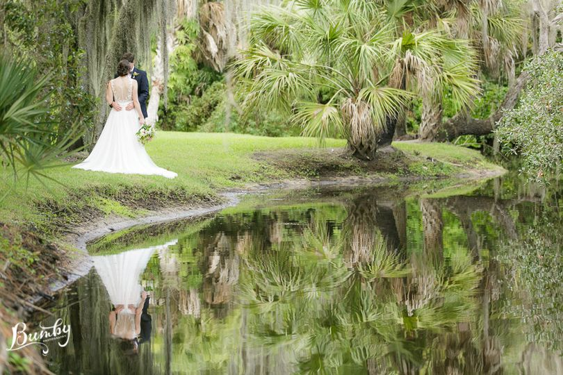 Up the Creek Farms - Venue - Malabar, FL - WeddingWire