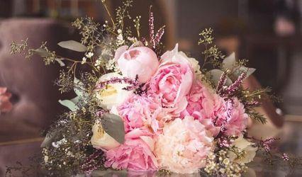 Jardin D'eden Florist 1
