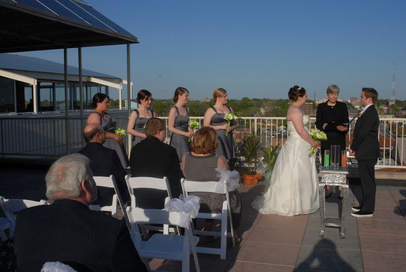 hennon wedding