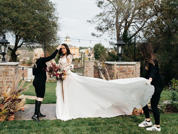 Tmx Pv 51 789831 1563216590 Woodland, CA wedding planner
