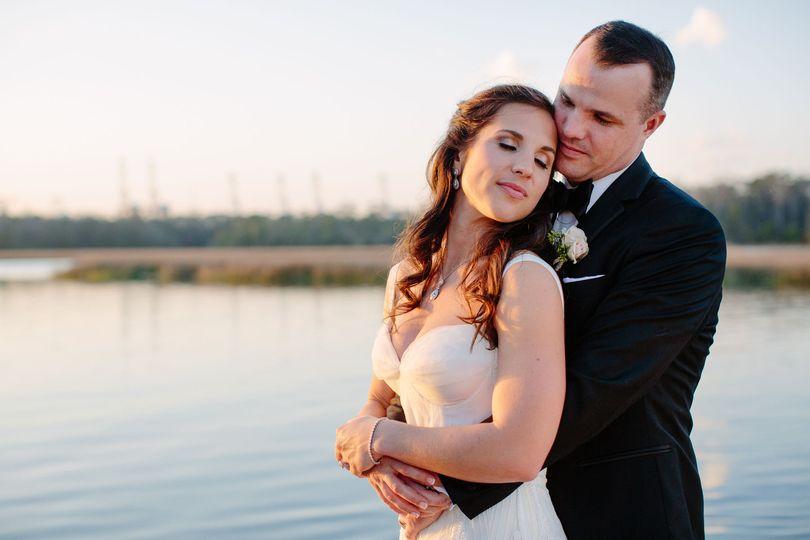 34627a57f1f3f9f0 Creek Club at I On wedding 67