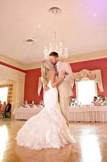 ford wedding 2