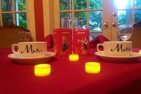 At Ease Events by Marika