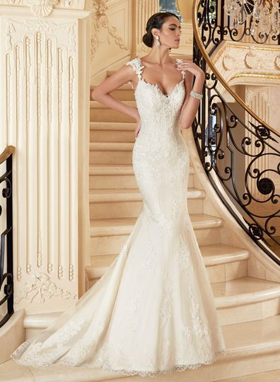 merlili bridal boutique - dress & attire - coral gables, fl