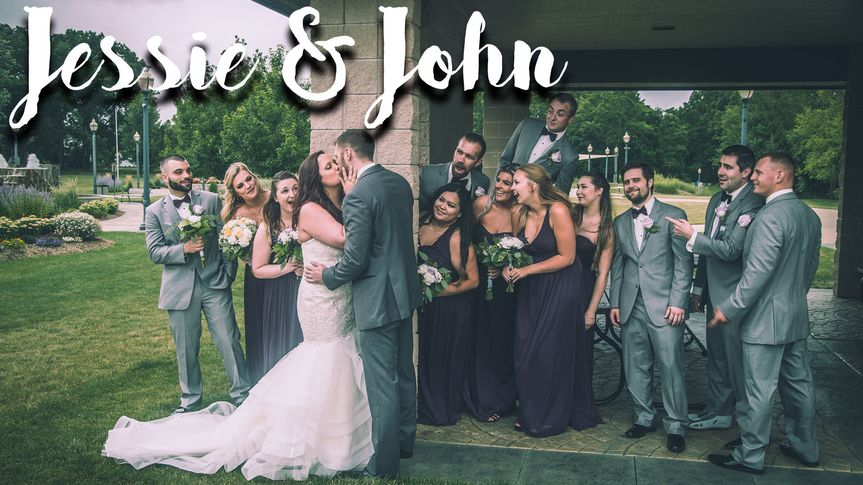 Jessie & John, Lansing, MIVideo link:https://youtu.be/Hjox-hi-C_U