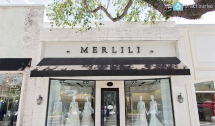 Merlili Bridal Boutique 1