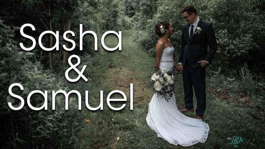 Sasha & Samuel, Holland, MI