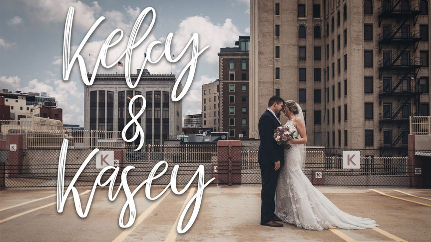 Kelcy & Kasey, Grand Rapids MI