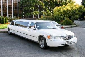 Tmx 1490976854919 Bigstock Lincoln Town Car 100662371 300x201 Ballston Spa, New York wedding transportation