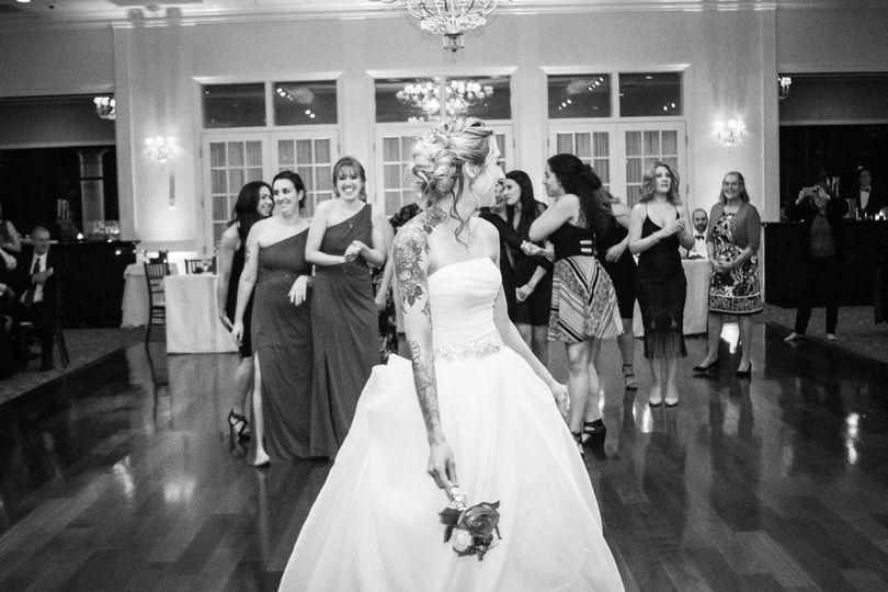 Poughkeepsie wedding