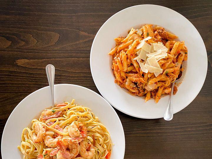 Tmx Seafood Pasta 51 971931 161729539676978 Everett, WA wedding catering