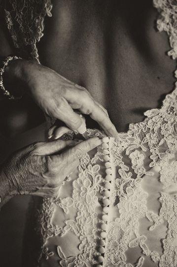 vintage columbus ohio athletic club wedding bride photography