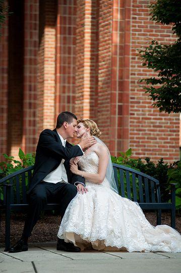 bride groom wedding blackwell columbus ohio bly ph