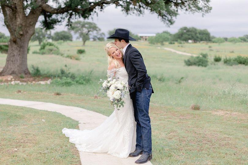 Stephanie + Aaron