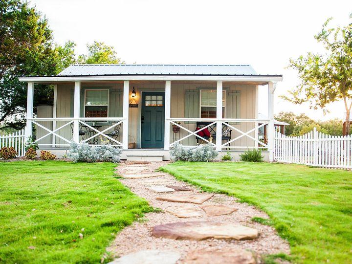 Tmx 1501699943400 Cottageext Dripping Springs, TX wedding venue