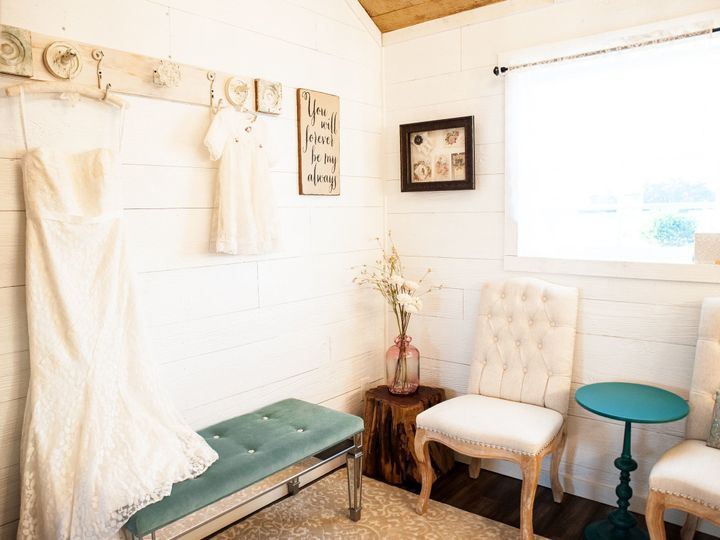 Tmx 1505853624245 Brideroom Dripping Springs, TX wedding venue