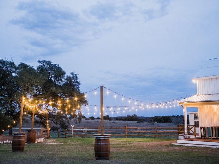 Tmx 1522705333 526ee7923a936bb7 1522705332 F530671b6adede6a 1522705321799 7 MMFESTOON Dripping Springs, TX wedding venue